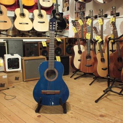 Kirkland 3/4 Blau for sale