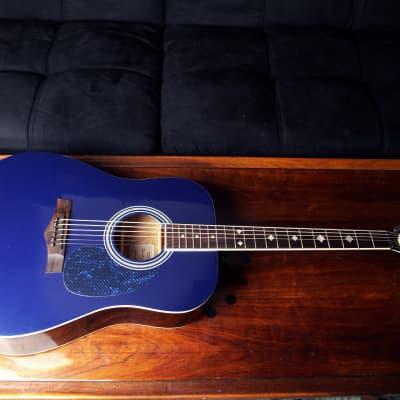 RandY JackSon StuDio SerieS Acoustic ELectric | BuiLt-in Tuner EQ & ReCorder | Case | FreeUPS for sale