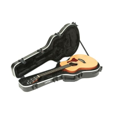SKB 1SKB-GSM Taylor GS Mini Acoustic Hard Case for sale