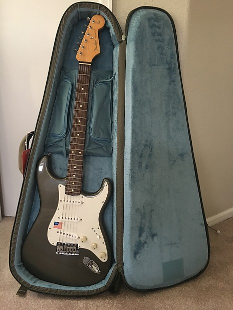 John Mayer Guitar Collection 200