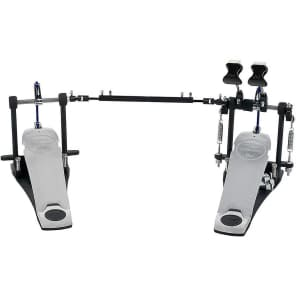 PDP PDDPCXFD Concept Series Extended Footboard Direct-Drive Double Bass Drum Pedal