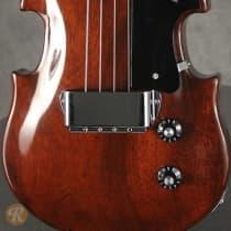 Gibson EB-1 1969 Dark Violin image