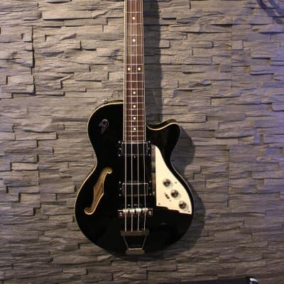 Duesenberg Starplayer Bass Outlaw Black for sale