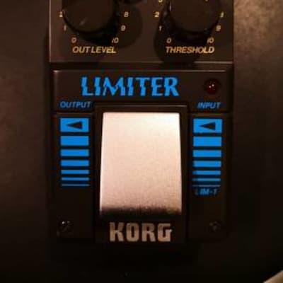 Korg Korg Lim-1 Limiter Compressor for sale