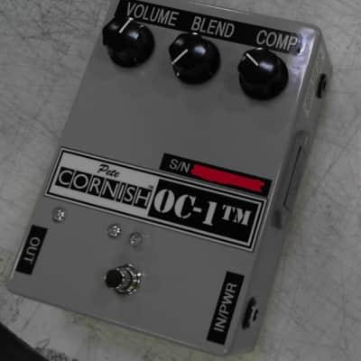 Pete Cornish OC-1 TM Grey Series image