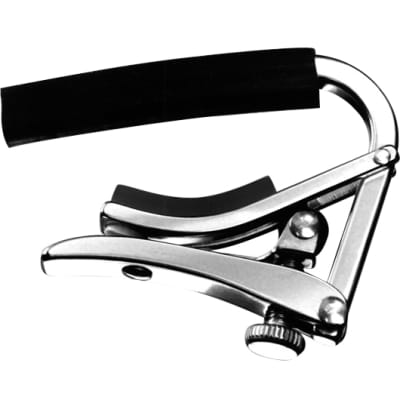 Shubb S1 Deluxe Western Guitar Capo for sale