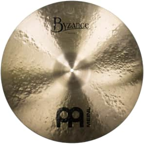 "Meinl 22"" Byzance Traditional Heavy Ride"