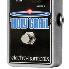 Electro-Harmonix Nano Holy Grail Reverb Guitar Pedal