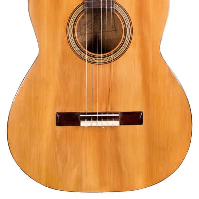 Benito Ferrer 1911 Classical Guitar Spruce/Cypress for sale