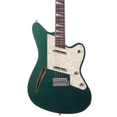 Eastwood Surfcaster - Metallic Green