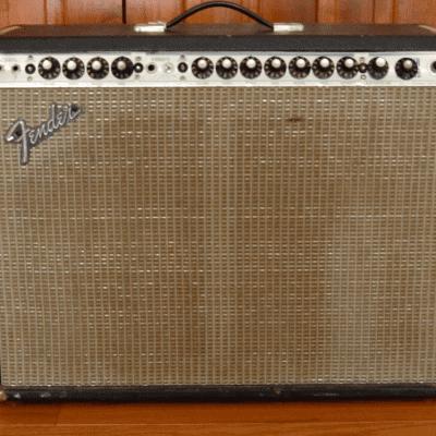 Fender Twin Reverb 1976 -
