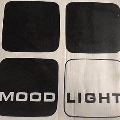 Mood Light Traxon Tile