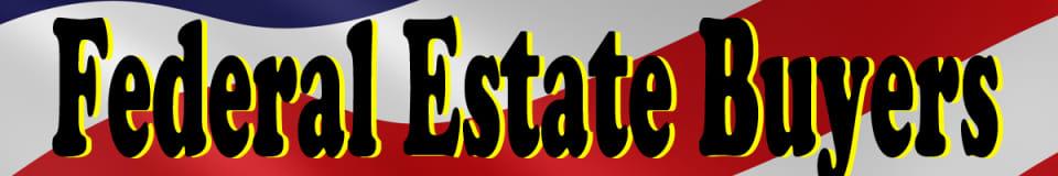 Federal Estate Buyers