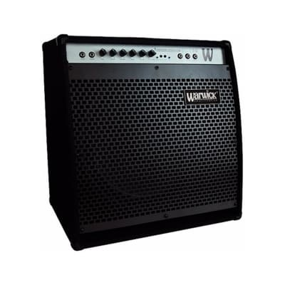 Warwick BC150 150W 1x15 Bass Combo Amp for sale