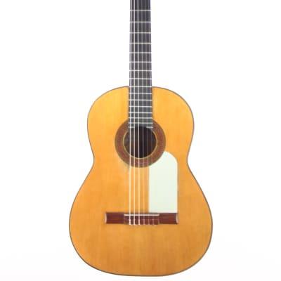 Morales Y Morales 1962 flamenco guitar from the sucessors of Antonio de Torres - check video! for sale