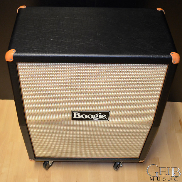 Used Mesa Boogie Rectifier Cabinets 2x12 Recto Custom | Reverb