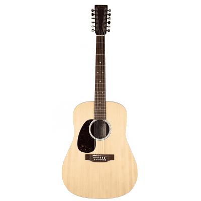 Martin X-Series D-X2E 12-String Left-Handed