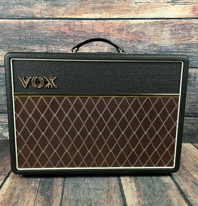 vox ac10c1 ac10 10w tube combo amp adk guitar reverb. Black Bedroom Furniture Sets. Home Design Ideas