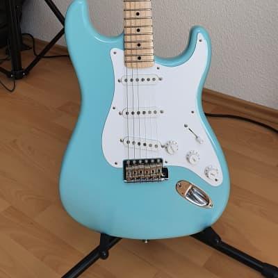 Fender Fender Custom Shop 1956 NOS Stratocaster 2011 Daphne Blue for sale