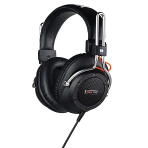 Fostex TR-90-80 Semi-Open Back 80 Ohm Headphones