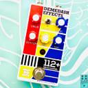 Demedash Effects 112+ Drive Channel w/Original Box!