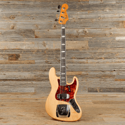 Fender Jazz Bass (Refinished) 1965 - 1969