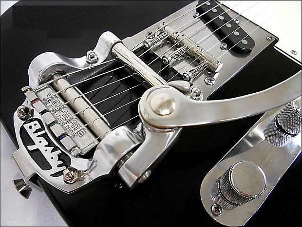 new usa bigsby b5 tremolo vibramate v5teas stage 1 reverb. Black Bedroom Furniture Sets. Home Design Ideas