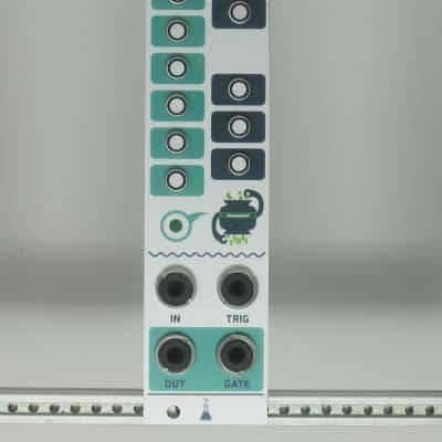 sonic potions penrose quantizer eurorack module on modulargrid. Black Bedroom Furniture Sets. Home Design Ideas