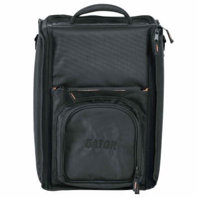 Gator Cases GCLUBRN72 DJ Travel Case Bag for Rane Seventy-Two Mixer
