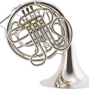 Conn V8D Vintage Fixed Bell Double Horn