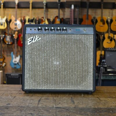 Elk  FS-22 Solid State Combo for sale