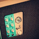 "Deluxe Amplification ""The Elroy"" 15 Watt Handwired Tube Amp"