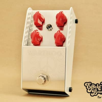 Thorpy FX - The WARTHOG Distortion V2 for sale
