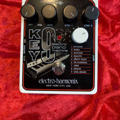Los Angeles area! Electro-Harmonix Key9