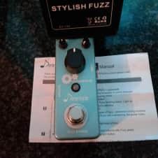 Donner Stylish Fuzz Mini Pedal
