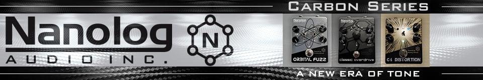 Nanolog Audio Inc.