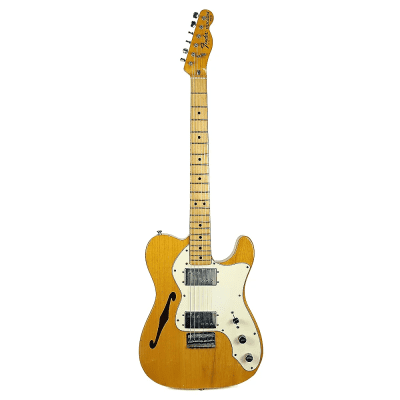 Fender Telecaster Thinline (1972 - 1978)
