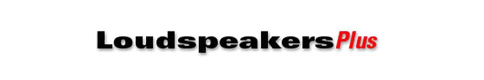 Loudspeakers Plus