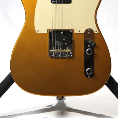 Fender Danny Gatton Signature Telecaster Frost Gold for sale