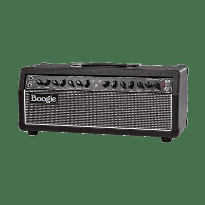 Mesa/Boogie Fillmore 50 - 50-watt 2-Channel Tube Head for sale