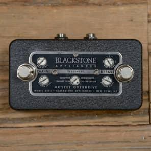 Blackstone Appliances Mosfet Overdrive 2010