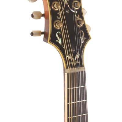 Gibson F-5 Mandolin 1927 Cremona Sunburst