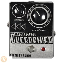 Death By Audio Interstellar Overdriver image