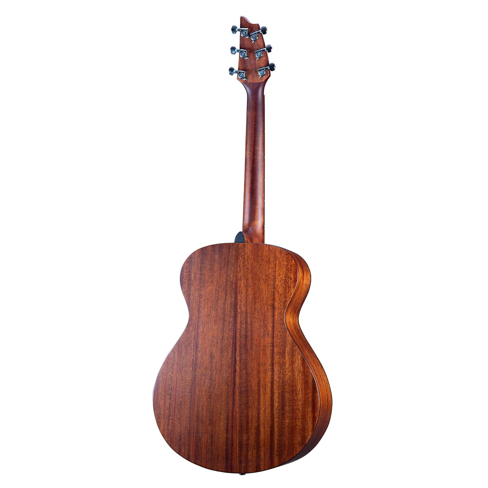 Breedlove Discovery S Concert African Mahogany