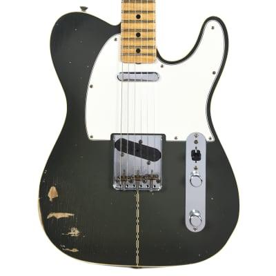 Fender Custom Shop '67 Reissue Telecaster Relic