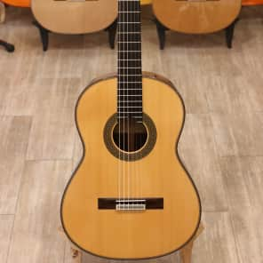 TEODORO PEREZ GRAND CONCERT MAESTRO ESPECIAL PREMIUM CLASSICAL GUITAR. BRAND NEW! PARTIAL TRAD.ES for sale