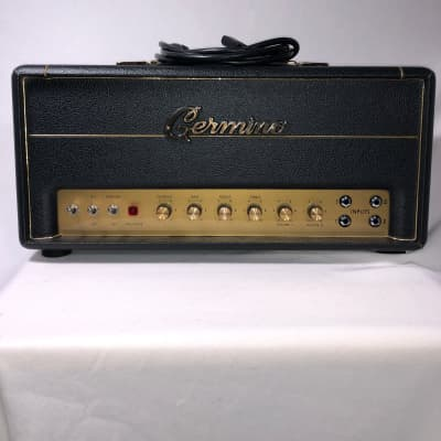Germino Bass 35 w SS/Tube Rectifier Switch  2018 for sale