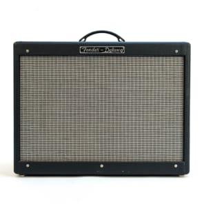 """Fender Hot Rod Deluxe 3-Channel 40-Watt 1x12"""" Guitar Combo 2002 - 2010"""