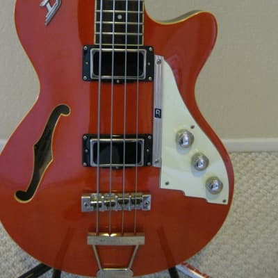 Duesenberg Star Bass 2007 for sale