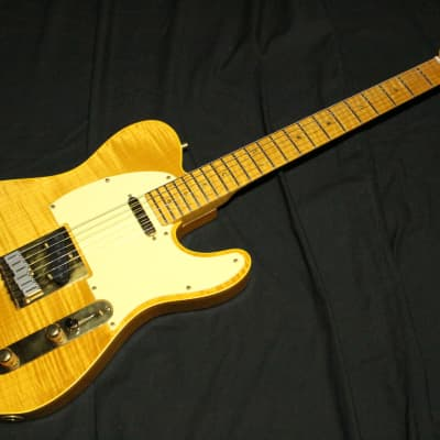 Fender / Custom Shop Telecaster 40th Anniversary Secondhand! [70197] for sale